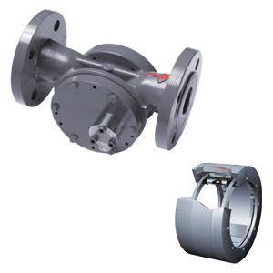 Torque meter 4~20mA / Flow meter 4~20mA